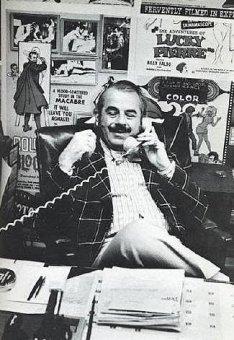David F. Friedman