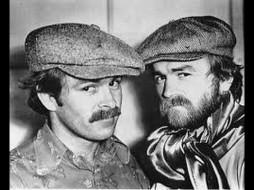 Jim and Artie Mitchell