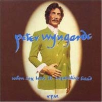 Review: Peter Wyngarde - When Sex Leers It's Inquisitive Head