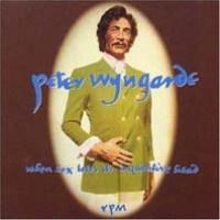 Review: Peter Wyngarde - When Sex Leers It's Inquisitive Head