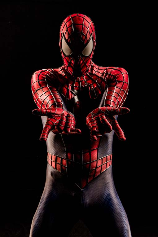 spidermanxxx209
