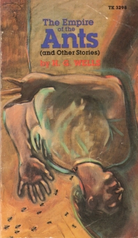 1977 North American paperback edition from Scholastic Book Services.