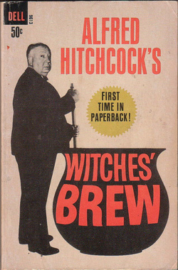 Gallery: Alfred Hitchcock Short StoryCollections