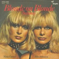 Article: Blonde on Blonde's Whole Lotta Love