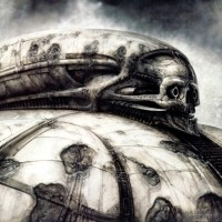 News: Teacher Fired For Allowing Teenagers To See HR Giger Art