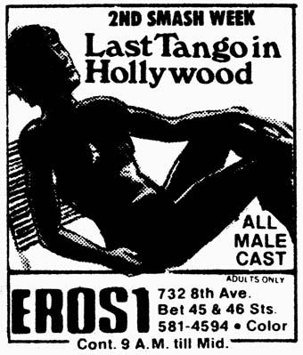 The Village Voice (10/73)