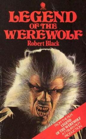 legend-werewolf