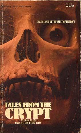talescrypt-novel