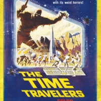 Review: The Time Travelers