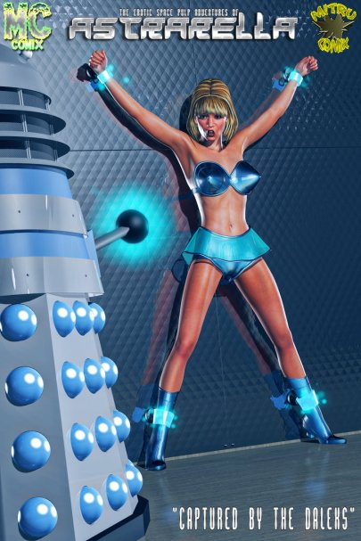 astrarella_vs_the_daleks_by_mitrucomix-d6qsap8
