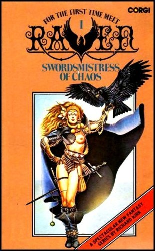 Swordsmistress Achilleos