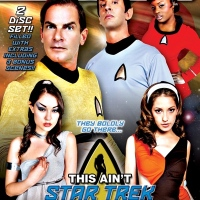Article: Star Trek Goes X-Rated
