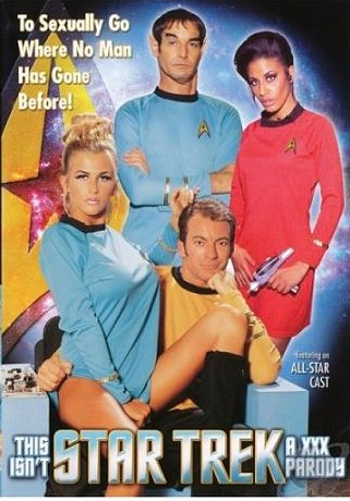 star-trek-parody-cover