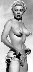 Candy Barr
