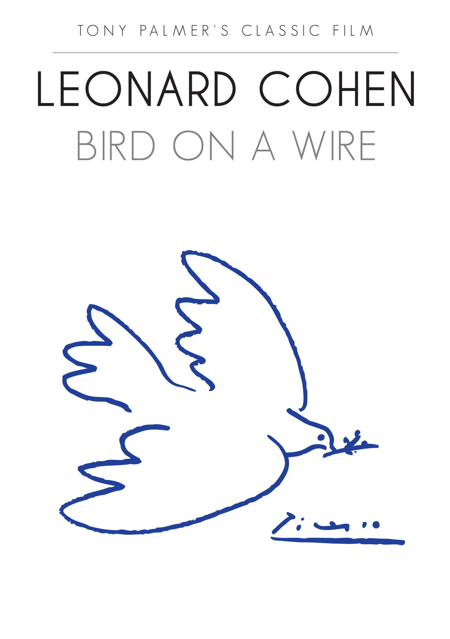 Review Leonard Cohen  Bird On A Wire  The Reprobate-7255