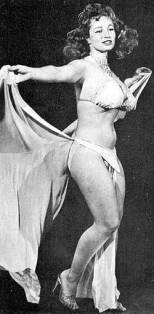 Virginia Bell