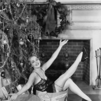 Gallery: Christmas Glamour