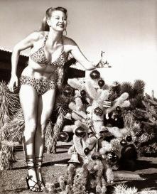 hollywood-starlet-christmas-pin-up-1