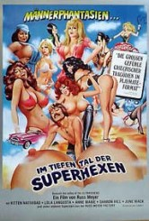 beneath-the-valley-of-the-ultravixens-german-poster