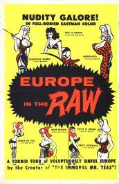 europeintheraw