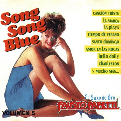fausto_papetti-song_song_blue_volumen_5-frontal