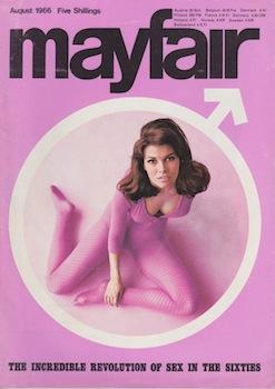 Gallery: Mayfair Magazine