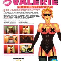 MacPlaymate, Virtual Valerie And The Birth Of X-Rated Computer Games