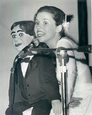 dummy-scare