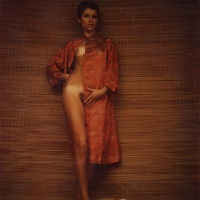 The Erotic Polaroids Of Carlo Mollino