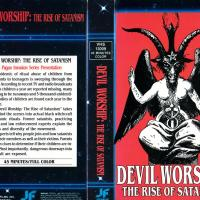 Devil Worship - The Rise Of Satanism