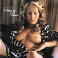 Frankly Fiona - Fiona Richmond And Anthony Newley's Erotic LP