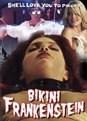 bikinifrankenstein