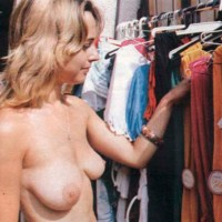 Educating Julie - A 1960s Nudist Film Made In 1984
