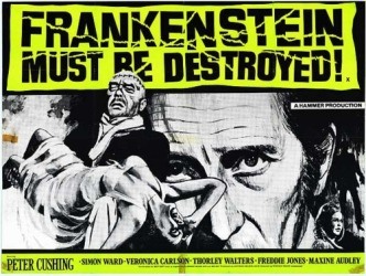 frankenstein-destroyed