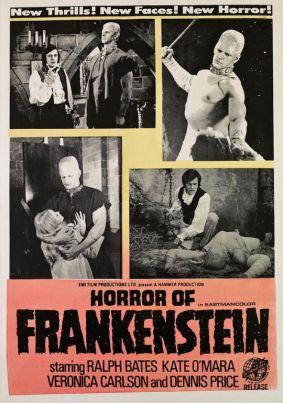horrorfrankenstein