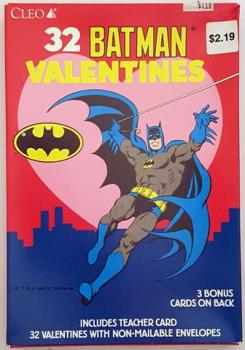 batman cards 1990