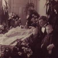Victorian Post-Mortem Photography
