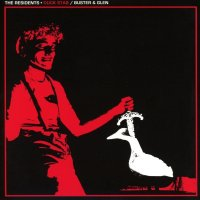 Review: The Residents - Fingerprince / Baby Fingers / Duck Stab! / Buster & Glen Reissues