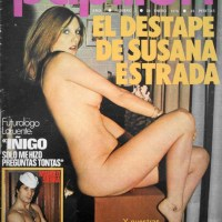 Susana Estrada - Spain's Sexual Revolutionary Disco Queen