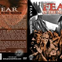 Fear Is The Master - A Delirious Christian Exposé Of Rajneesh