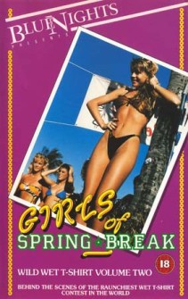 girlsofspringbreak