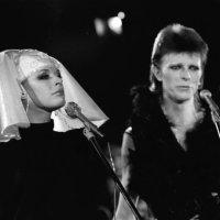 David Bowie And Marianne Faithfull's Gloriously Decadent Version Of I Got You Babe