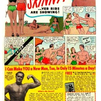 Dynamic Tension: The Charles Atlas Story