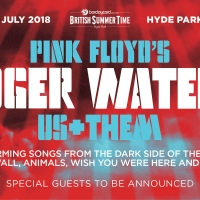 Review: Roger Waters - Hyde Park 5 July 2018