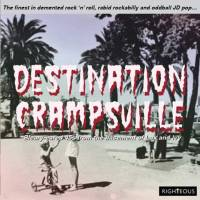 Review: Destination Crampsville