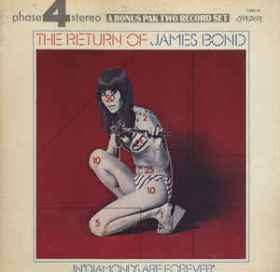 return-james-bond