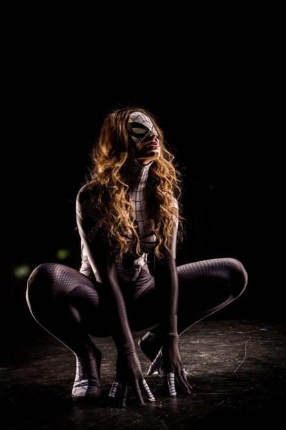 spidermanxxx203