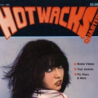 Hot Wacks -The Bootleg Bible