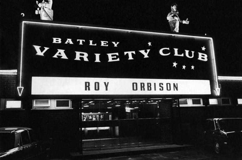 Batley-Variety-Club