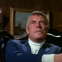 Banacek - The TV Series That George Peppard Killed To Spite His Wife
